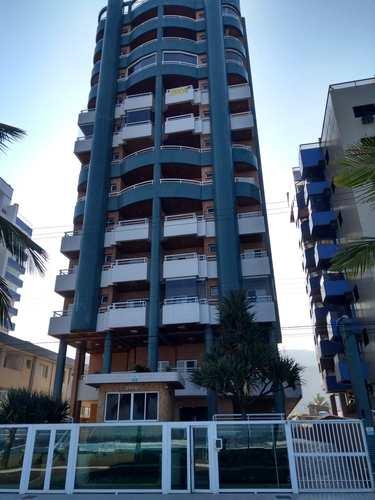 Apartamento, código 286840 em Mongaguá, bairro Centro
