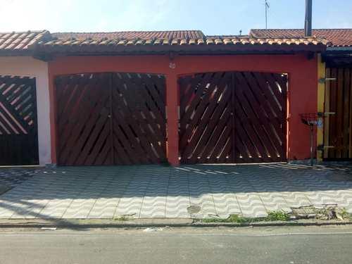 Casa, código 286851 em Mongaguá, bairro Flórida Mirim