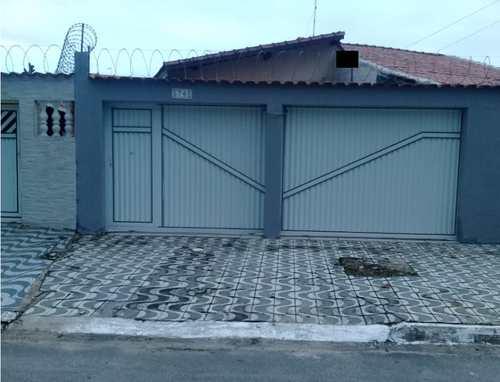 Casa, código 286860 em Praia Grande, bairro Solemar