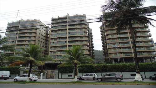 Apartamento, código 286861 em Mongaguá, bairro Centro