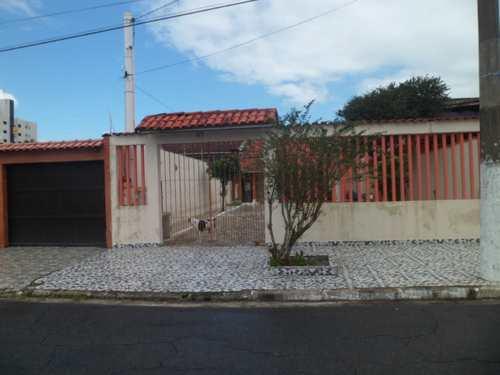Casa, código 286866 em Praia Grande, bairro Solemar