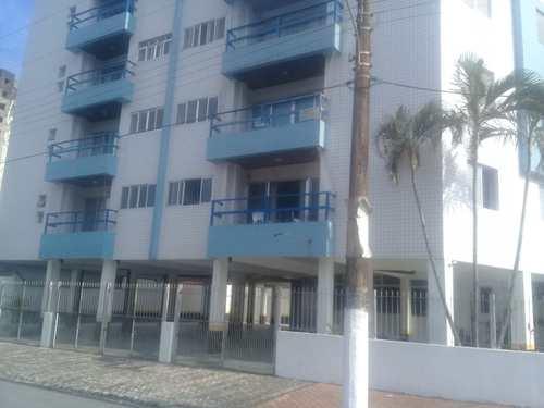 Apartamento, código 286867 em Praia Grande, bairro Solemar