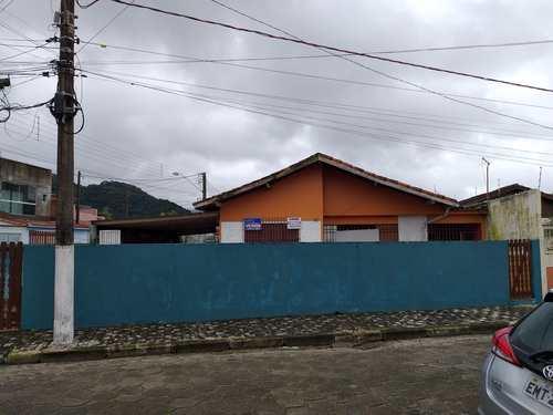 Casa, código 286870 em Mongaguá, bairro Vila Atlântica