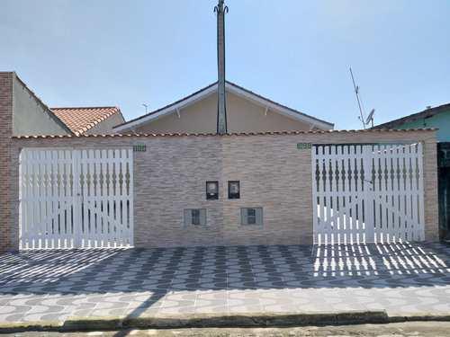 Casa, código 286874 em Mongaguá, bairro Agenor de Campos