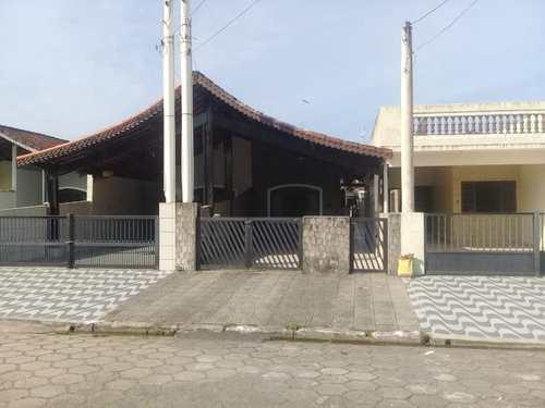 Casa, código 286875 em Praia Grande, bairro Real
