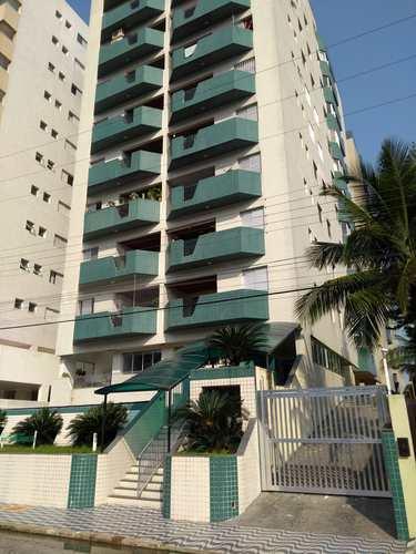 Apartamento, código 286876 em Mongaguá, bairro Centro