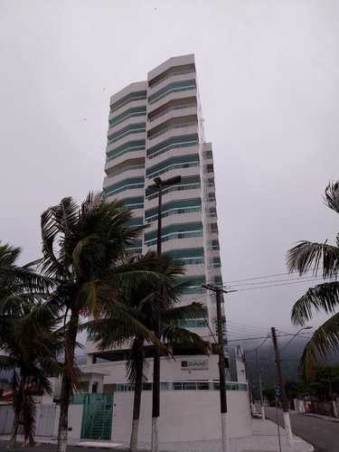 Apartamento, código 286878 em Praia Grande, bairro Solemar
