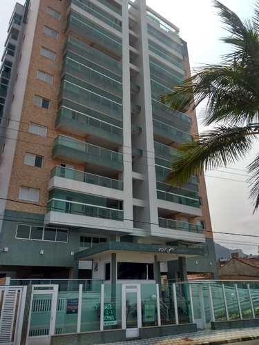 Apartamento, código 286884 em Mongaguá, bairro Vila São Paulo