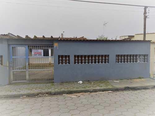 Casa, código 286894 em Mongaguá, bairro Vera Cruz