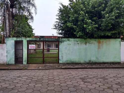 Casa, código 286901 em Mongaguá, bairro Jardim Guanabara