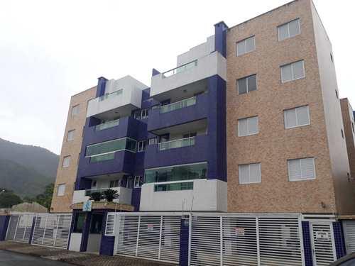 Apartamento, código 286904 em Praia Grande, bairro Solemar