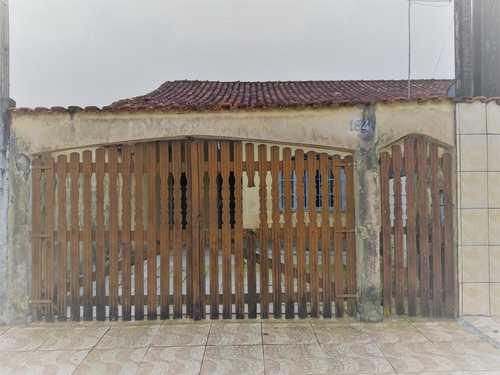Casa, código 286907 em Mongaguá, bairro Jardim Santana