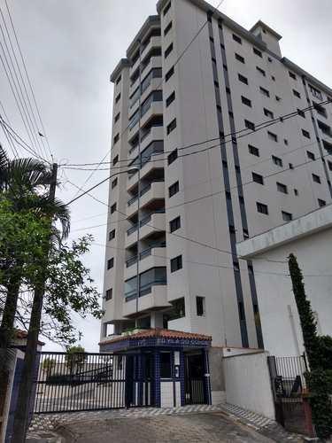 Apartamento, código 286922 em Mongaguá, bairro Vila Vera Cruz
