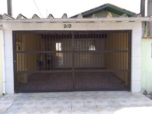 Casa, código 286933 em Mongaguá, bairro Balneário Itaóca