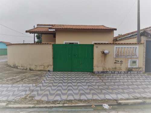 Casa, código 286938 em Mongaguá, bairro Parque Novo Imigrantes