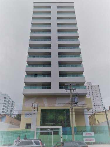 Apartamento, código 286945 em Mongaguá, bairro Centro