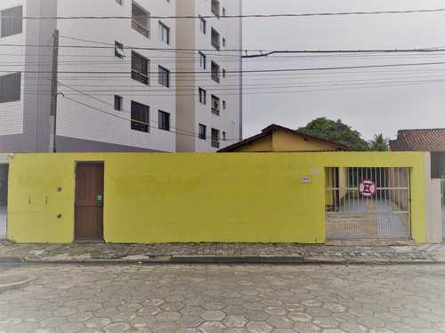 Casa, código 286947 em Mongaguá, bairro Vila Atlântica
