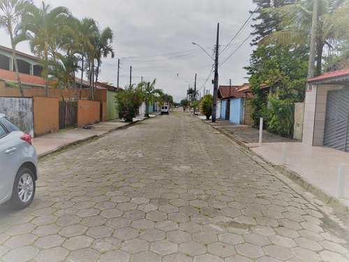 Casa, código 286950 em Mongaguá, bairro Balneário Samas