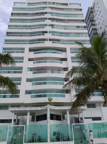 Apartamento, código 286953 em Mongaguá, bairro Centro