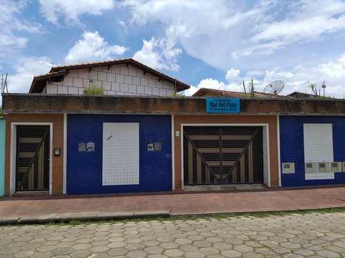 Sobrado, código 286956 em Mongaguá, bairro Parque Verde Mar