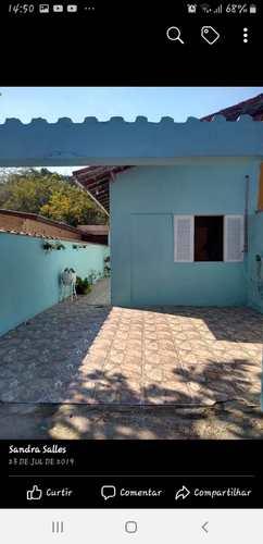 Casa, código 286986 em Praia Grande, bairro Cidade da Criança