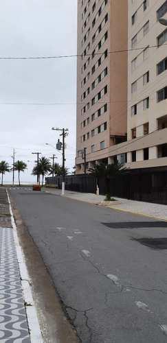 Apartamento, código 286995 em Praia Grande, bairro Solemar