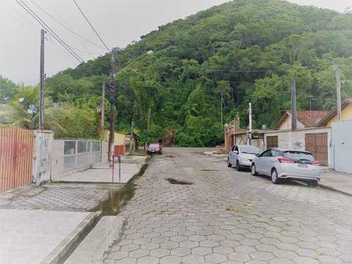 Casa, código 286997 em Mongaguá, bairro Balneário Itaóca