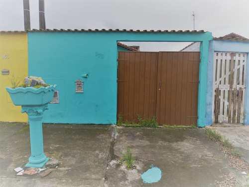 Casa, código 286998 em Mongaguá, bairro Vila Atlântica