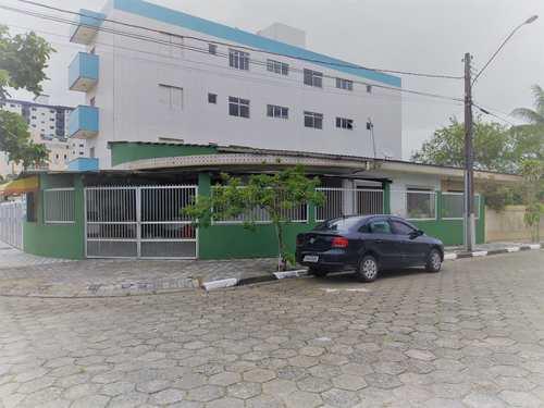 Casa, código 286999 em Mongaguá, bairro Vila Vera Cruz