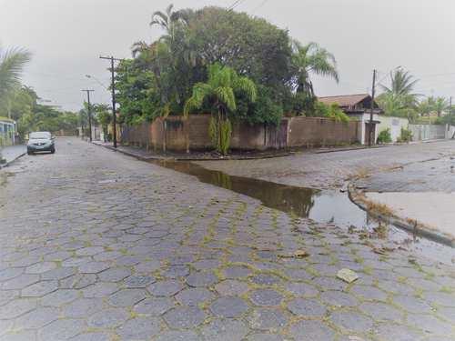Casa, código 287001 em Mongaguá, bairro Vila Anhanguera