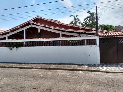 Casa, código 287018 em Mongaguá, bairro Vila Atlântica