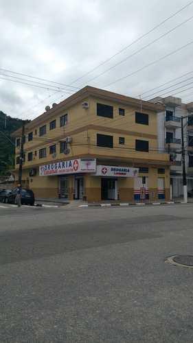 Apartamento, código 287020 em Mongaguá, bairro Vila São Paulo