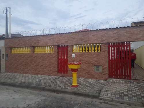 Casa, código 287023 em Mongaguá, bairro Vila Anhanguera