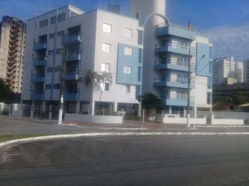 Apartamento, código 287040 em Praia Grande, bairro Solemar