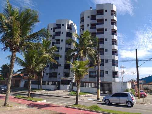 Apartamento, código 287045 em Mongaguá, bairro Vila Oceanopolis