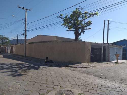 Casa, código 287047 em Mongaguá, bairro Vila Atlântica