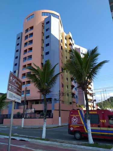 Apartamento, código 287054 em Mongaguá, bairro Jardim Marina
