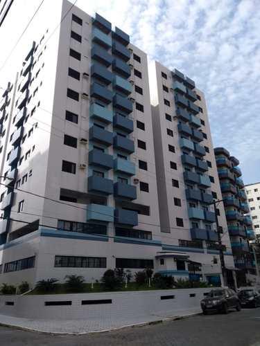 Apartamento, código 287062 em Praia Grande, bairro Aviação