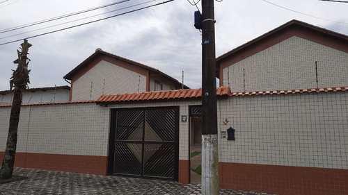 Sobrado de Condomínio, código 287070 em Mongaguá, bairro Vila Atlântica