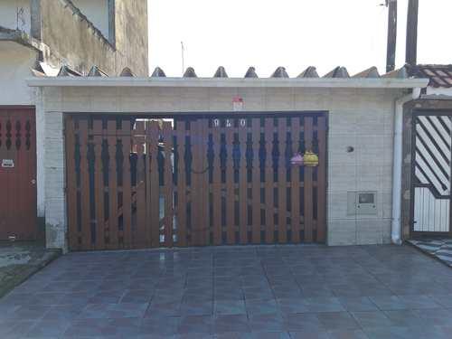 Casa, código 287077 em Mongaguá, bairro Balneário Mar Sol