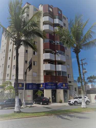 Apartamento, código 287106 em Mongaguá, bairro Jardim Samoa