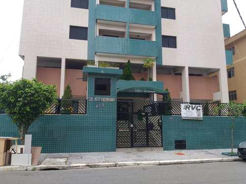 Apartamento, código 287135 em Praia Grande, bairro Tupi