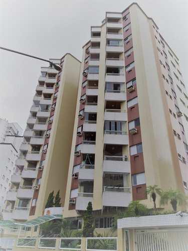 Apartamento, código 287139 em Praia Grande, bairro Guilhermina