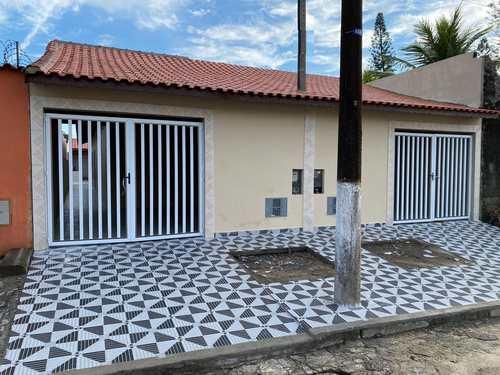 Casa, código 287143 em Mongaguá, bairro Parque Marinho