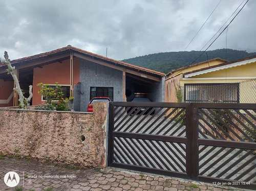 Casa, código 287149 em Praia Grande, bairro Jardim Alice