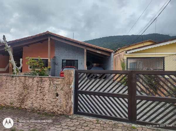 Casa em Praia Grande, no bairro Jardim Alice
