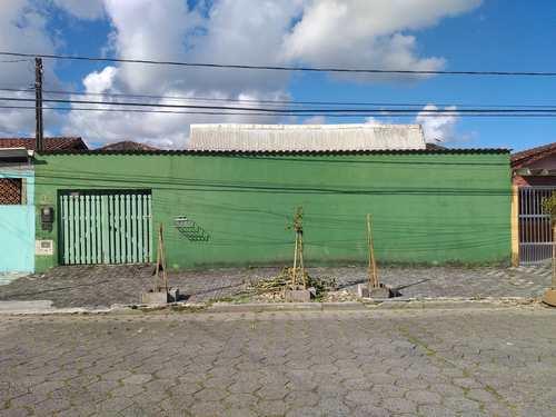 Casa, código 287166 em Mongaguá, bairro Vera Cruz