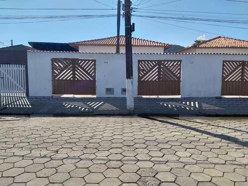 Casa, código 287177 em Mongaguá, bairro Vera Cruz
