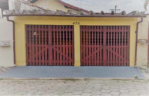 Casa, código 287182 em Mongaguá, bairro Balneário Anchieta