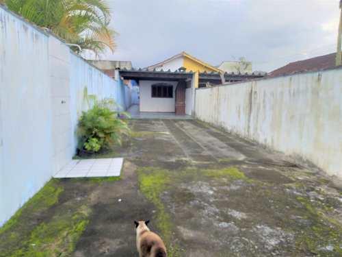 Casa, código 287234 em Mongaguá, bairro Vila Atlântica